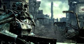 Fallout 4 não deverá ser anunciado tão cedo