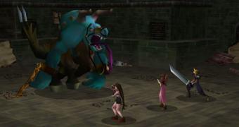Produtor diz que remake do Final Fantasy VII demoraria muito para ser feito