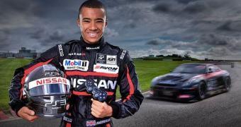 Vencedor da GT Academy disputará a GP3