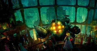 Que fim levou o BioShock para o PlayStation Vita?