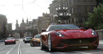 Forza 5 chega a um milhão de cópias e ganha nova pista