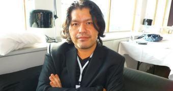 Amigos pretendem concluir último trabalho de Kenji Eno