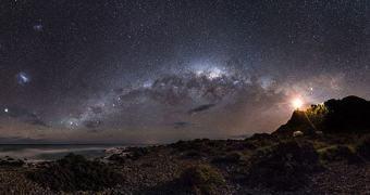 Astronomy Photographer of the Year – competição para quem gosta de fotografar as estrelas