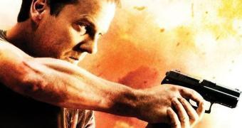 Kiefer Sutherland deverá atuar em jogo do Mortal Kombat