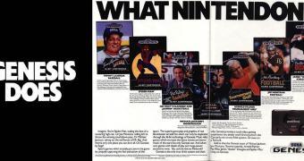 Seth Rogen fará filme sobre guerra entre Sega e Nintendo