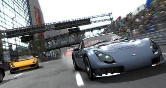 Microsoft diz que Project Gotham Racing 5 não está em produção