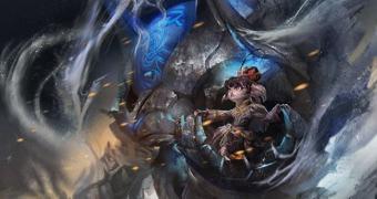 A personagem do Guild Wars 2 que tem motivado uma portadora de esclerose múltipla