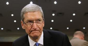 """CEO da Apple, sobre investidor que não se importa com sustentabilidade: """"venda suas ações"""""""