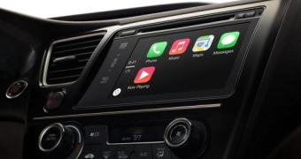 Apple anuncia CarPlay, um navegador iOS para seu carro [UPDATE: Vídeo]
