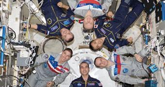 Com a Guerra na Ucrânia ficarão os astronautas ianques perdidos no espaço?