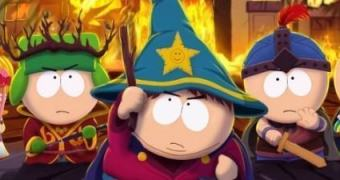 South Park: The Stick of Truth vai atrasar na Alemanha e Áustria. Adivinha por quê?