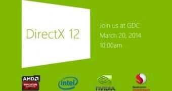 Microsoft confirma apresentação do DirectX 12 na GDC 2014