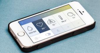 Wello, mais um case que (quase) transforma seu iPhone num Tricorder