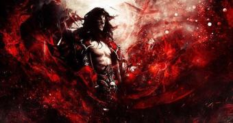 Campanha para doação de sangue marca lançamento do Castlevania: Lords of Shadow 2