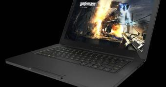 Razer Blade, um laptop incrível para jogos