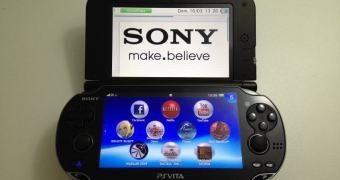 """Sony: """"gostaríamos de ter um portátil como o Nintendo 3DS, mas ao menos nosso PS4 é líder"""""""