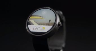 Google revela o Android Wear, um sistema operacional para gadgets vestíveis [UPDATE]