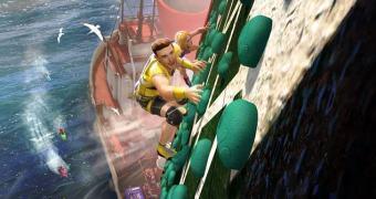 Para diretor do Kinect Sports Rivals, é difícil classificar um jogador como hardcore