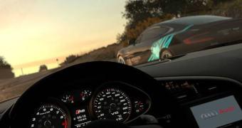 Sony diz que atraso do DriveClub não tem relação com o Project Morpheus