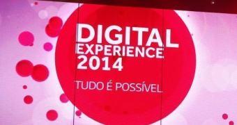 LG revela diversas novidades na Digital Experience 2014