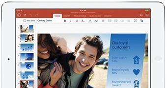 Microsoft finalmente lança o Office para iPad! [UPDATE]