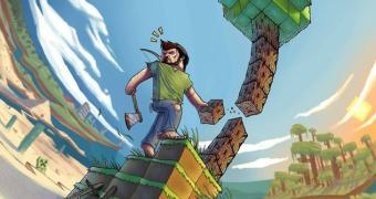 Com medo do Facebook, Notch cancela suporte do Oculus Rift ao Minecraft
