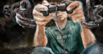 Estudo diz que gamers não são seres solitários
