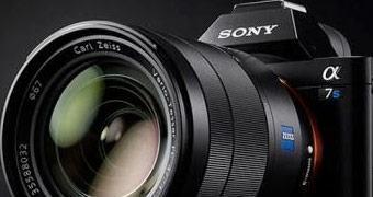 Sony A7S é oficial – Full Frame com filmagem em 4K