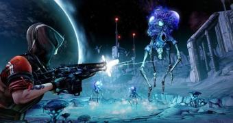 Borderlands: The Pre-Sequel é anunciado oficialmente