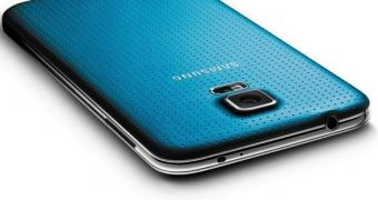 Trava de região do Galaxy S5 é ainda mais chata que a do Note 3