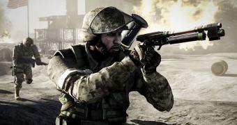 EA quer manter série Battlefield funcionando online