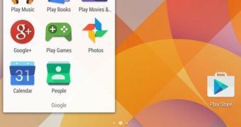 Ícones do Android podem ser reformulados na próxima versão do sistema