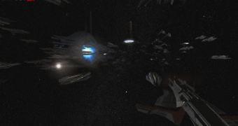Mod transforma o Mass Effect em um jogo de estratégia