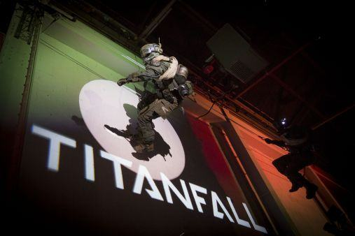 Laguna_Titanfall_Launch_Party