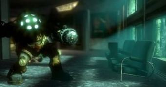 Produção de filme baseado em BioShock pode ter sido retomada