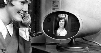 Há exatos 50 anos, acontecia a primeira videoconferência