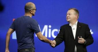 Divisão móvel da Nokia pode ser renomeada para Microsoft Mobile