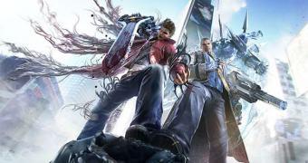 Rise of Incarnates, o novo jogo de luta da Namco