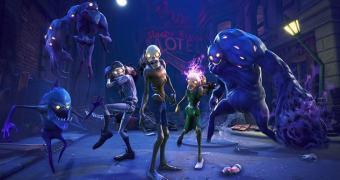 Epic fala sobre jogos para a Unreal Engine 4 e o futuro da indústria