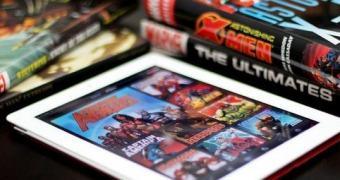 Amazon desativa opção de compras in-app do Comixology