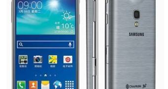 Galaxy Beam 2, nova versão do smartphone com projetor da Samsung