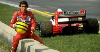 Gran Turismo 6 prepara homenagens para Ayrton Senna
