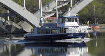Suécia quer salvar o mundo com barcos elétricos — e faz sentido