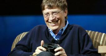 Bill Gates revela que apoiaria venda da divisão Xbox