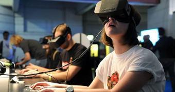 Oculus VR quer MMO para um bilhão de pessoas