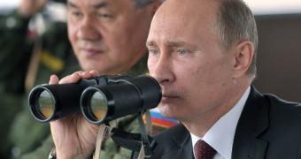 Quer ser blogueiro na Rússia? Só com a benção do Putin