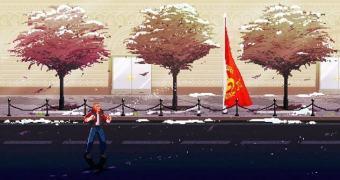 Mother Russia Bleeds, o jogo que promete ressuscitar os Beat 'em ups