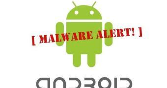 Malware cobra resgate de usuários de Android