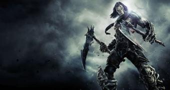 Criador diz que Nordic Games está comprometida com a série Darksiders