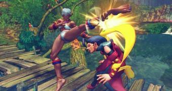 Ultra Street Fighter IV já tem datas de lançamento